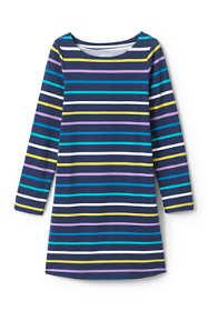 Girls Plus Size T-Shirt Dress