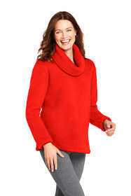Women's Cozy Sherpa Fleece Pullover