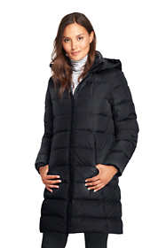 Women's Winter Long Down Coat