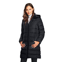 LandsEnd.com deals on Lands End Women's Down Winter Coat