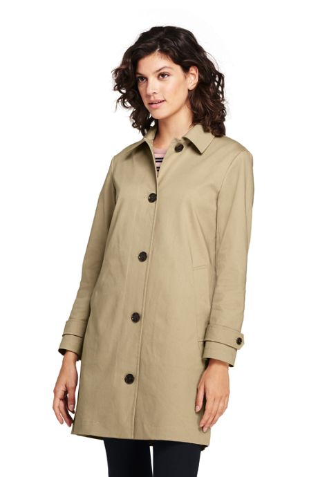 Women's Mac Raincoat