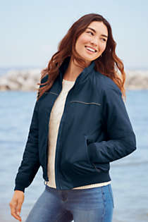 Women's Petite Squall Jacket, Unknown