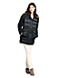 Women's Petite Thermoplume Insulated Coat