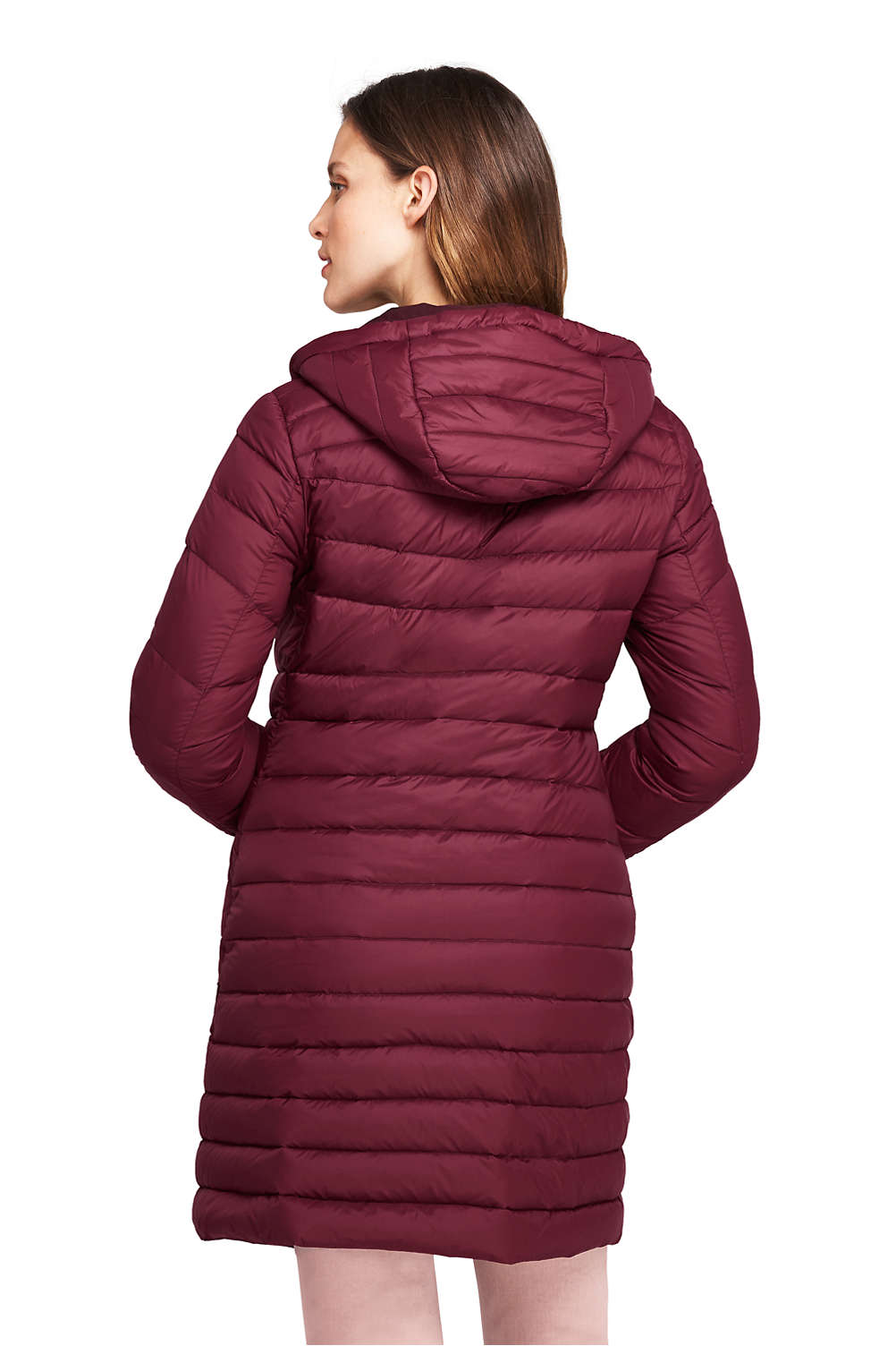 9e0b5ec07685 Women s Ultralight Packable Long Down Coat. 3.9. Rated 3.93 out of 5 stars.  27 ReviewsWrite a Review. Item  5027246U4. View Fullscreen