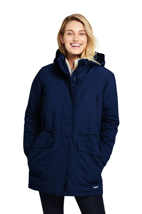 Women's Tall Squall Winter Parka