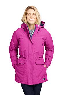 Women's Squall Waterproof Coat