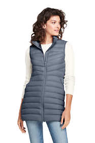 Women's Ultralight Down Packable Vest