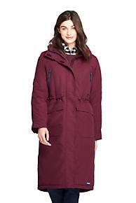 b5662bac6c3d5 Women s Squall Insulated Long Stadium Coat