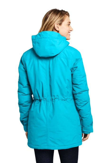 Women's Tall Squall Insulated Winter Parka