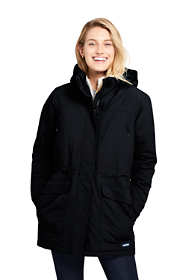 Women's Squall Insulated Winter Parka
