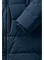 Le Manteau Stretch en Duvet Doublé de Polaire Peluchée, Femme Stature Standard