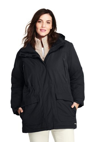 ec068a49a541d Women s Plus Size Squall Winter Parka