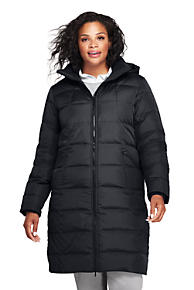 2f2522fad2517 Women s Plus Size Winter Long Down Coat