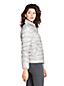 La Veste en Duvet Repliable Ultra-Légère Imprimé, Femme Stature Standard