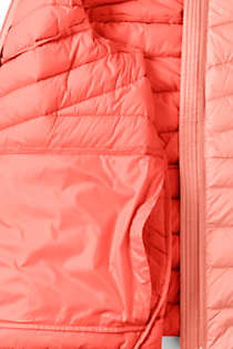 Women's Ultralight Packable Down Jacket, alternative image