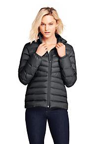 d8778753be0 Women s Ultralight Down Puffer Jacket Packable