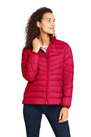 Women's Ultralight Packable Down Jacket