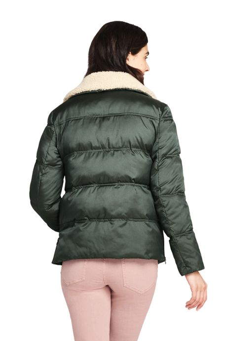Women's Aviator Insulated Jacket