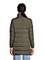 Le Manteau Court en Duvet 600, Femme Grande Taille