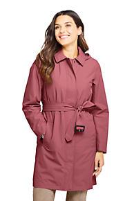 9304607f5a4 Women's Rain Jackets & Coats | Lands' End