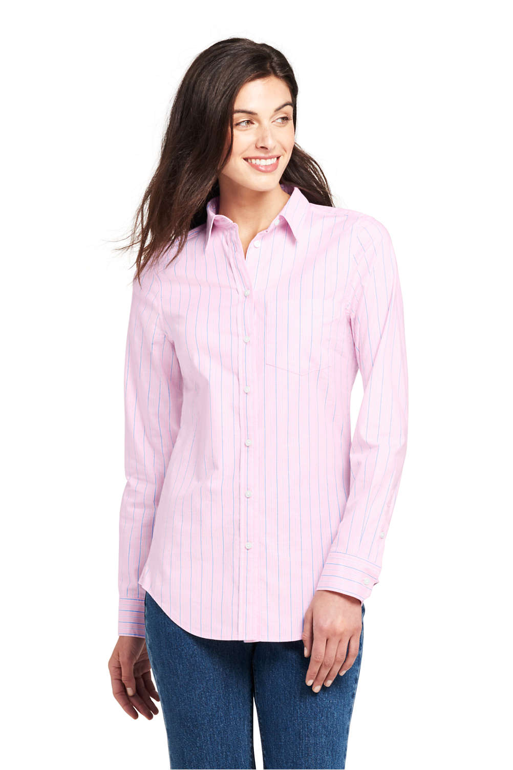 60% discount new lifestyle search for genuine Women's Oxford Shirt
