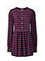 Women's Super-soft Tunic in Brushed Viscose