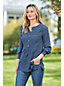 Women's Super-soft Tunic in Brushed Viscose