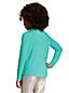 Little Girls' Long Sleeve Graphic Tee
