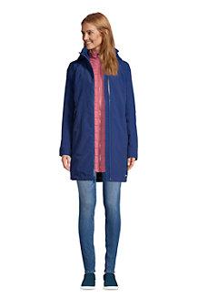 Women's Squall 3-in-1 Waterproof Coat