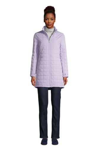 Women's Tall Squall 3 in 1 Waterproof Winter Long Coat with Hood