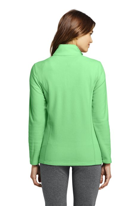 Women's Quarter Zip Fleece Pullover