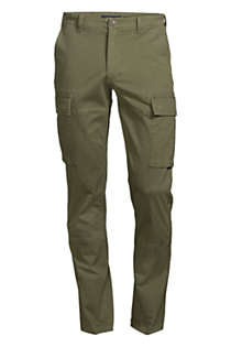 Men's Slim Fit Comfort First Cargo Pants, Front