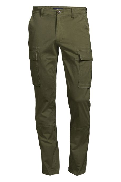 Men's Slim Fit Comfort First Cargo Pants