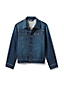 La Veste en Denim Stretch, Enfant