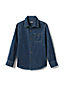 Boys' Denim Shirt