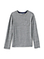 Boys' Long Sleeve T-shirt with Pocket