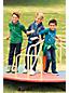Boys' Iron Knees Soft Denim Joggers