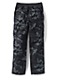 Boys' Iron Knees Pull-on Camo Cargo Trousers
