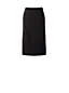 Women's Plus Sport Knit Cord Skirt