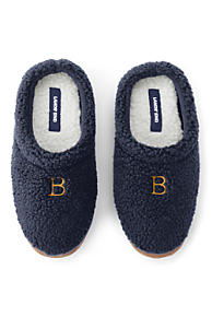 womens slippers slippers for women lands end slippers