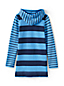 Little Girls' Hooded Tunic Top