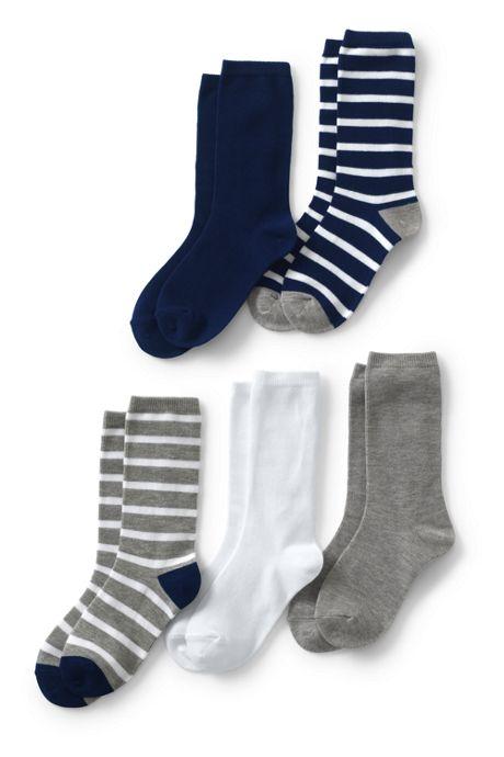 Boys' Socks, Dress Socks, Crew Socks, Athletic Socks, Slipper Socks, Winter  Socks