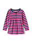 Toddler Girls' Henley Tunic Top