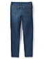 Girls' Iron Knees Girlfriend Jeans