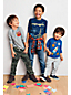 Toddler Boys' Glow-in-the-Dark Graphic Tee