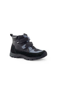 Boys Printed All Weather Boot