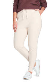 Women's Plus Size French Terry Joggers