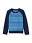 Le Sweatshirt à Motifs Manches Longues, Fille