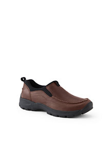 Men's Everyday Slip-on Leather Shoes