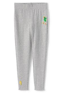 Knöchellange Iron Knees® Leggings für kleine Mädchen 88627594fd